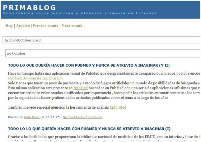 primablog