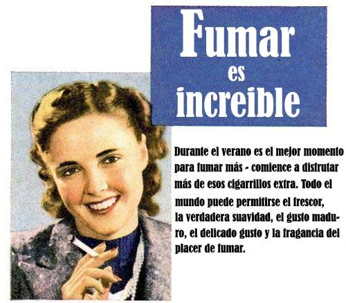 Toda la verdad sobre el cigarrillo o como dejar fumar