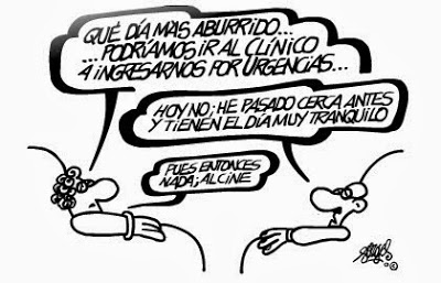 urgencias forges