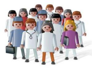 Resultado de imagen de medicos clics