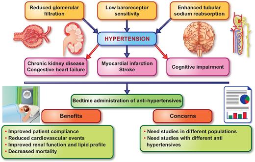 Buenas pautas clínicas hipertensión 2020